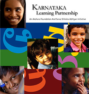 Karnataka Learning Partnership Reading Programme Report, 2006