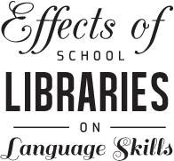 The Effects of School Libraries on Language Skills: Evidence from a Randomised Controlled Trial in India, 2013