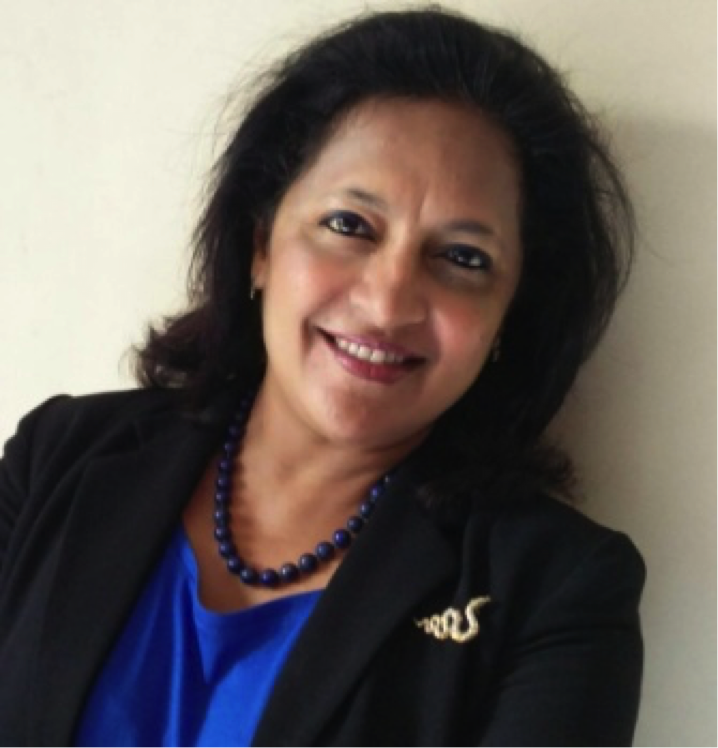 Priya Chetty-Rajagopal, Managing Partner, Multiversal Advisory