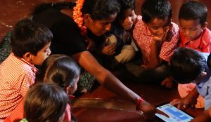 How GKA Changed A Teacher's Perspective about NGOs