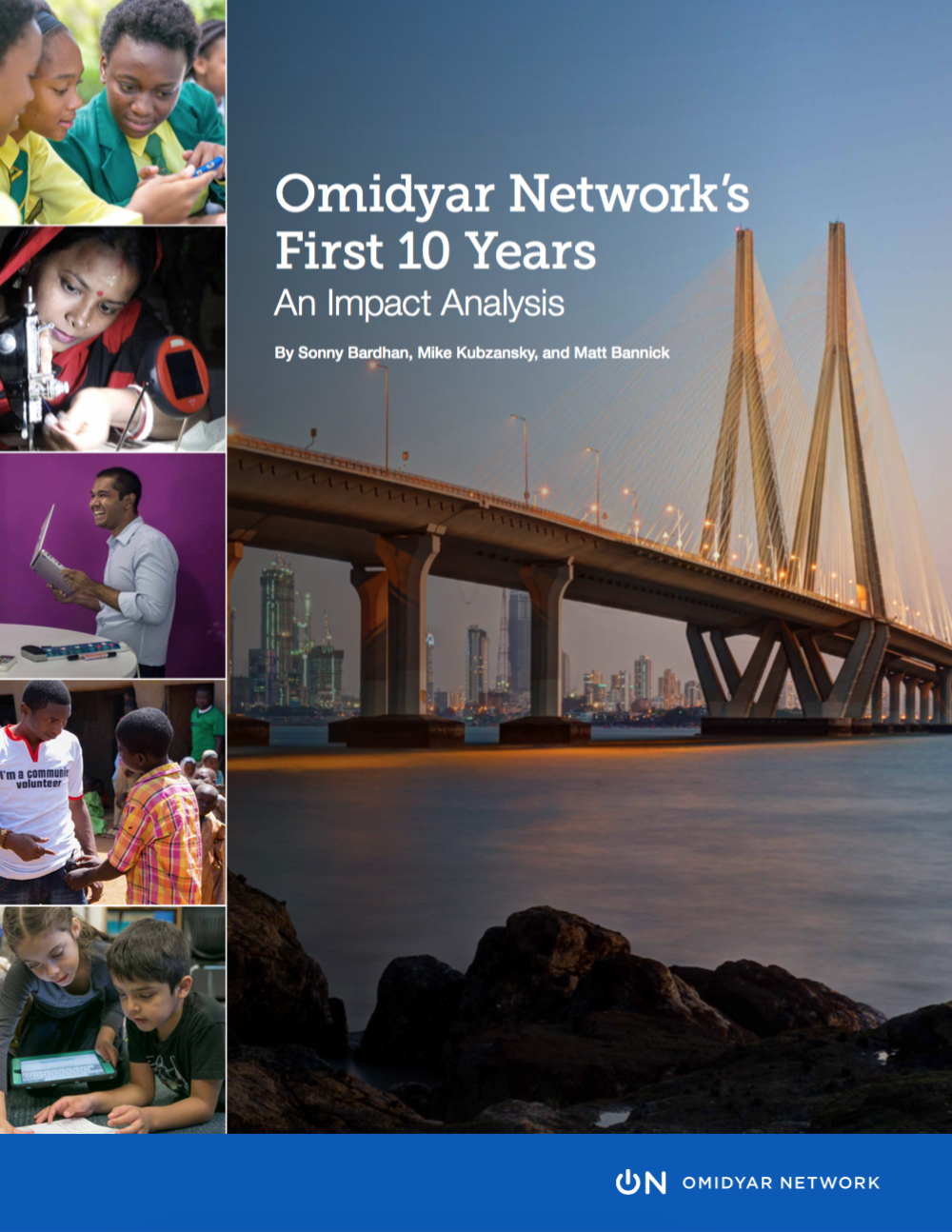 Omidya Networks First 10 Years- An Impact Analysis
