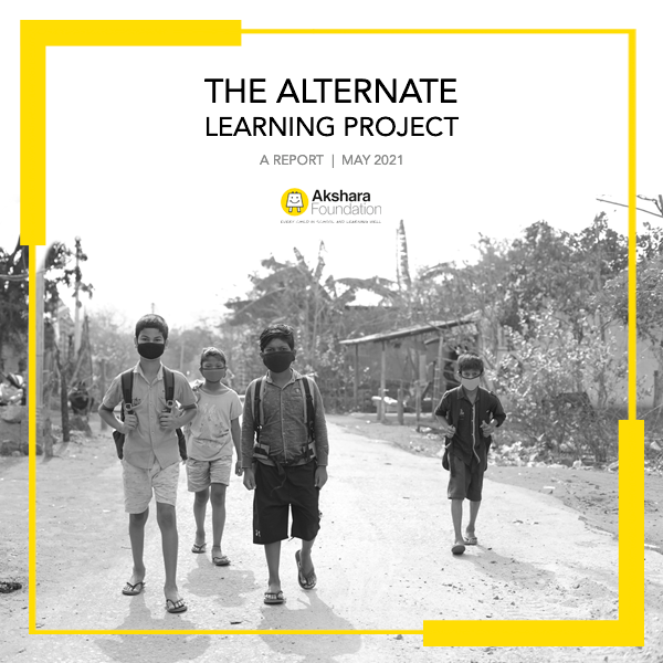 The Alternative Learning Project - A Report